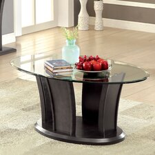 Leonis End Table by Latitude Run