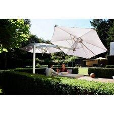9' Damon Cantilever Umbrella