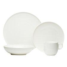 Mount Vernon 24 Piece Dinnerware Set, Service for 6