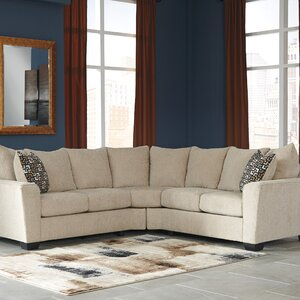 Wixon Sectional by Benchcraft