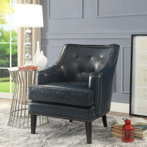 Peabody Armchair by Inspired Home Co.