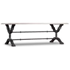 Studio 7H Rectangle Coffee Table by Hooker Furniture