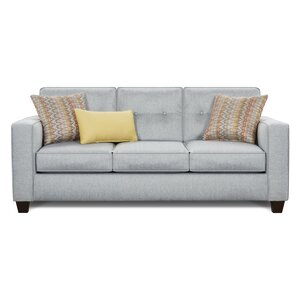 Tu Sleeper Sofa by Latitude Run