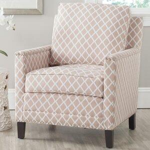 Buckler Armchair by Safavieh