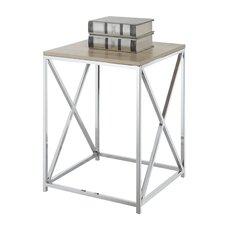 Carrollton End Table by Zipcode Design