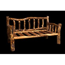 Aspen Daybed Frame by Utah Mountain