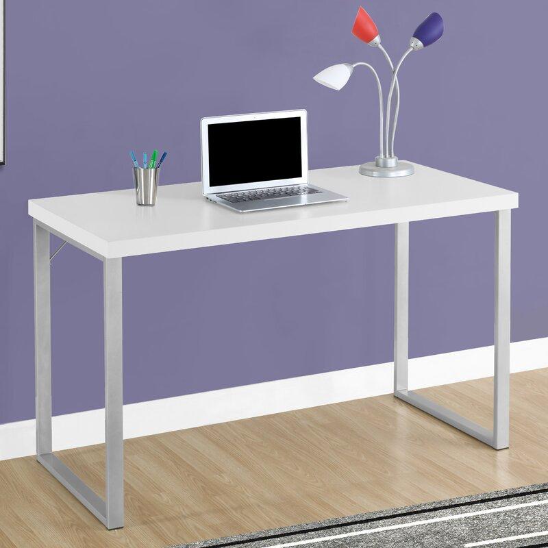 Monarch Specialties Inc Mariana Computer Desk Amp Reviews