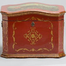 Heritage Sicilian Life Chest by The Life Chest