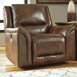 Jayron Rocker Recliner by Signature Design by Ashley