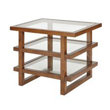Metro End Table by INK+IVY