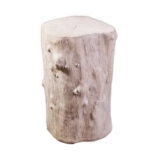 Log Stool by Phillips Collection