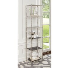 Arbor 80 Etagere Bookcase by Global Views