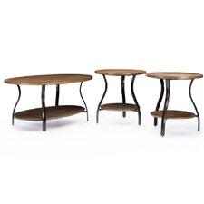 Kieron 3 Piece Table Set by 17 Stories