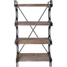Gates 60 Etagere Bookcase by Union Rustic