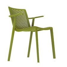 Netkat Armchair (Set of 2) by Resol Grupo