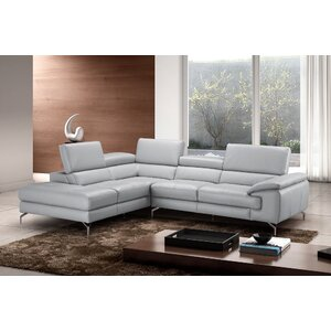 Olivia Sectional by J&M Furniture