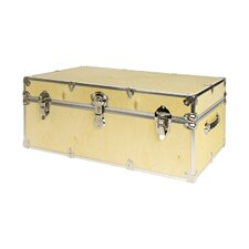 Extra Large Naked Trunk by Rhino Trunk and Case