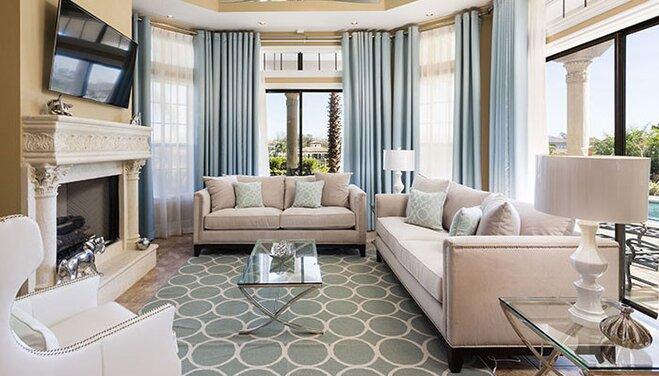 Easy Living Room Updates Wayfair