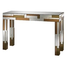 Antigore Geometric Console Table by Mercer41