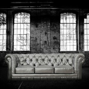 Zahara Chesterfield Sofa by TOV Furniture