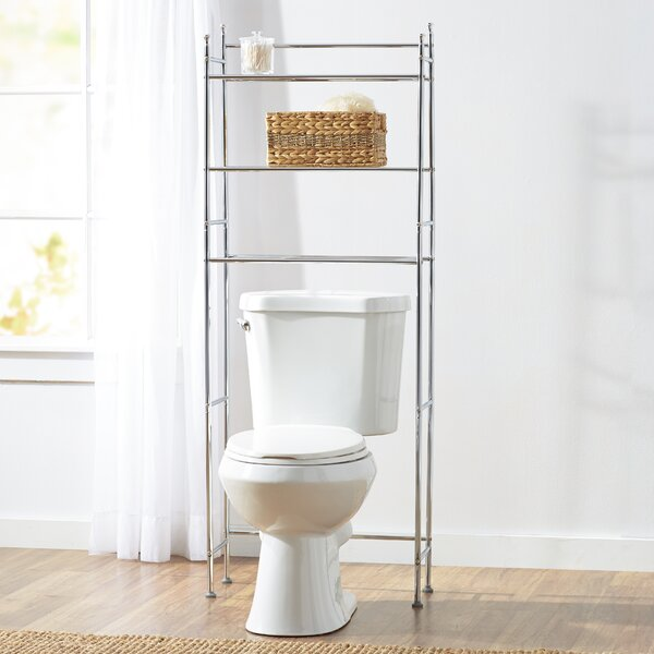 - Over The Toilet Storage Cabinets Wayfair