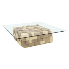 Eden Coffee Table Base by Oggetti