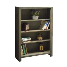 Columbus 48 Standard Bookcase by Loon Peak