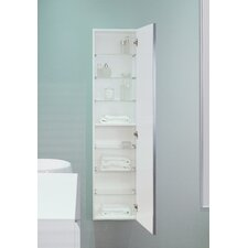 Signature Series Tall 15.75 W x 63 H Wall Mounted Cabinet by Ronbow