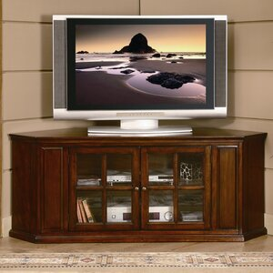Hayden Corner 62 TV Stand by Woodhaven Hill