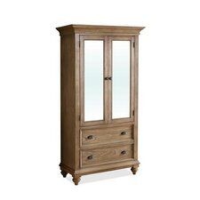 Coolidge Armoire by One Allium Way