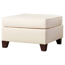 Adelina Ottoman by Darby Home Co