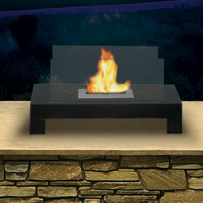Anywhere Fireplace Anywhere Fireplaces Bio Ethanol Tabletop