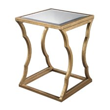 Roy Square End Table by Willa Arlo Interiors