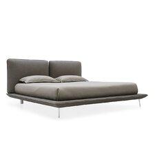 Taylor Upholstered Platform Bed by Calligaris