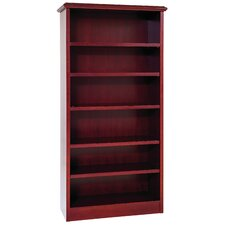Brunswick 72 Standard Bookcase by OfficeSource