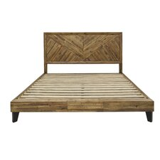 Serita Bed by Union Rustic