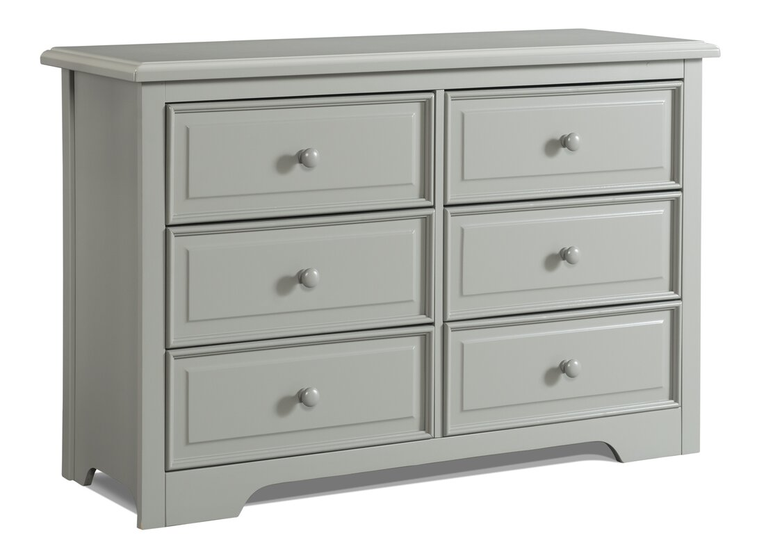 Graco Pebble Gray Dressers Wayfair