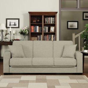 Kaylee Convertible Sofa by Zipcode Design