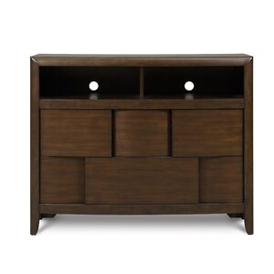 Twilight 4 Drawer Media Chest by Magnussen Furniture