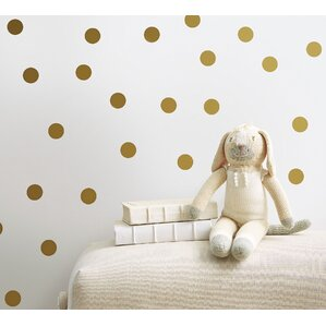 Confetti Wall Decal (Set of 72)