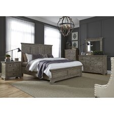 Barkell Panel Customizable Bedroom Set by Darby Home Co