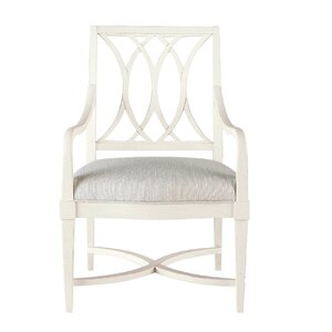 Blackburn Arm Chair by Rosecliff Heights