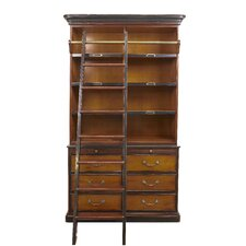Cambridge 81 Standard Bookcase by Authentic Models