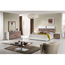 Modrest Panel Customizable Bedroom Set by Wade Logan