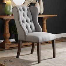 Ronna Wingback Chair by Rosdorf Park