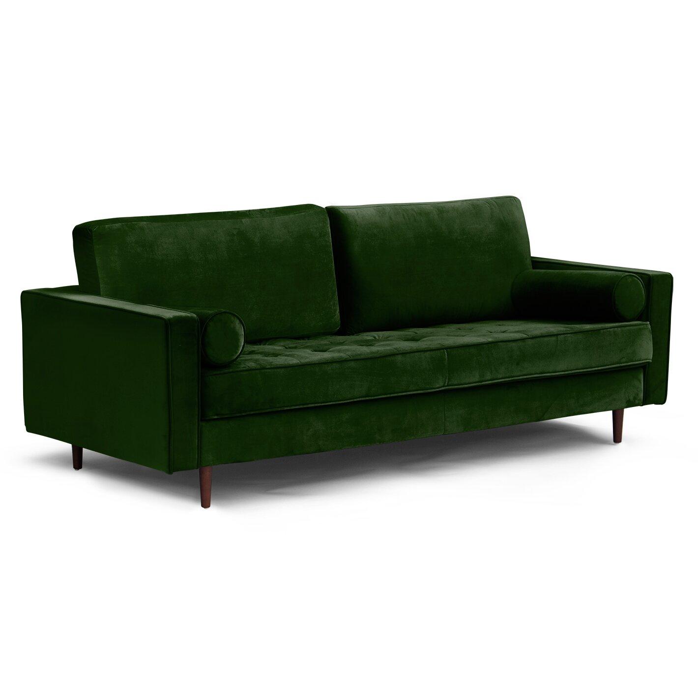 Modern Low Back Sofas Instasofas