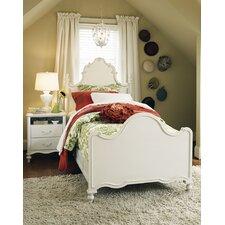 Mateo Panel Customizable Bedroom Set by Viv + Rae