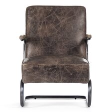 Ricky Leisure Armchair by Zentique Inc.