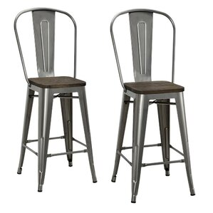 Deerfield 24 Bar Stool Set
