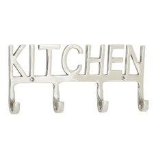 Kitchen Key Holder by Varick Gallery